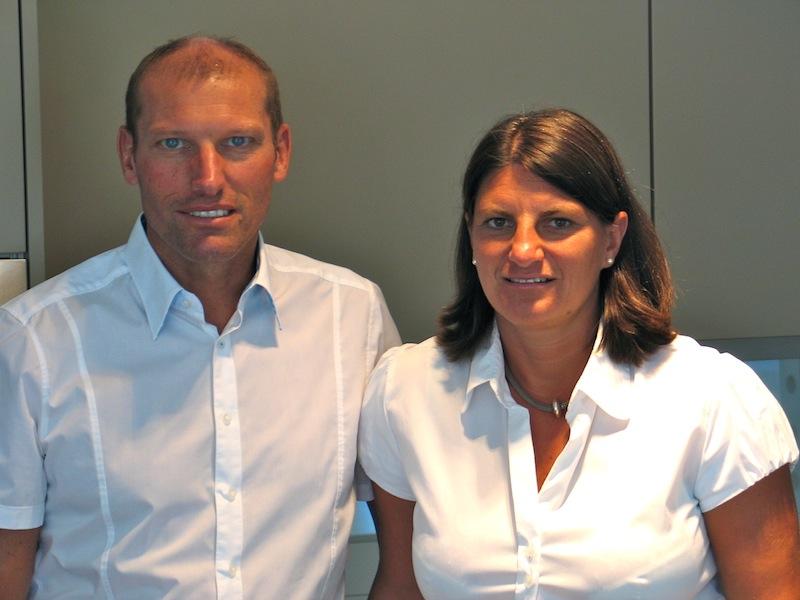 Jürgen & Larissa Wagner