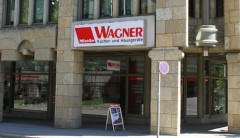 Wagner Haus 740